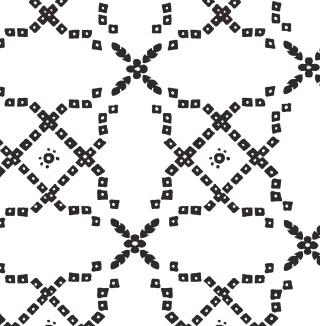 sequin tiles