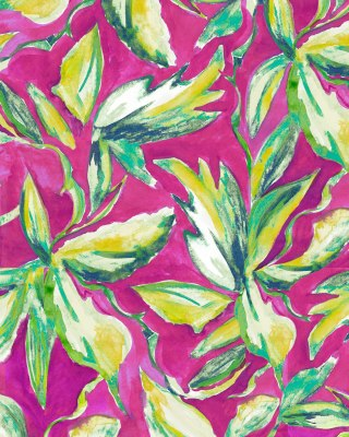 Leafy-Tropical-Raspberry