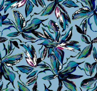 Tropical-Flight--Blue